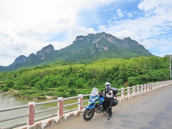 Laos - Luang Prabang wants more connecting international roads