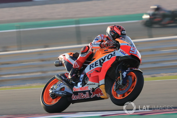 MotoGP 2018 - What we learned from the final MotoGP winter test