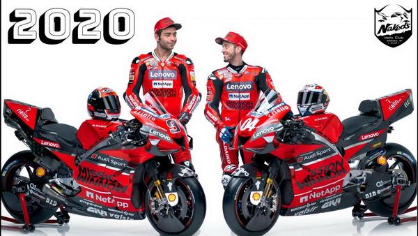 MotoGP - Ducati - What Next?